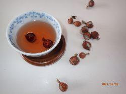 月桃茶~♪